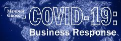 COVID-19 - Business Response Plan Banner
