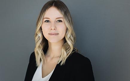 Image: Alyssa Girardi - Commercial Leasing Lawyer