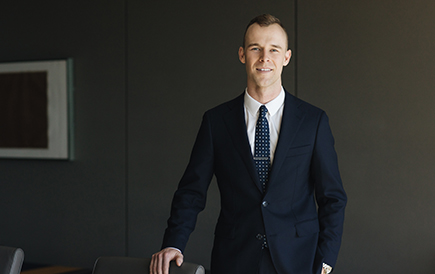 Image: Colin Loney - Business Law Lawyer
