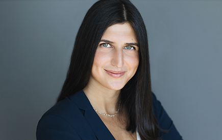 Profile Image: Jennifer Katz - Wills and Estates Lawyer