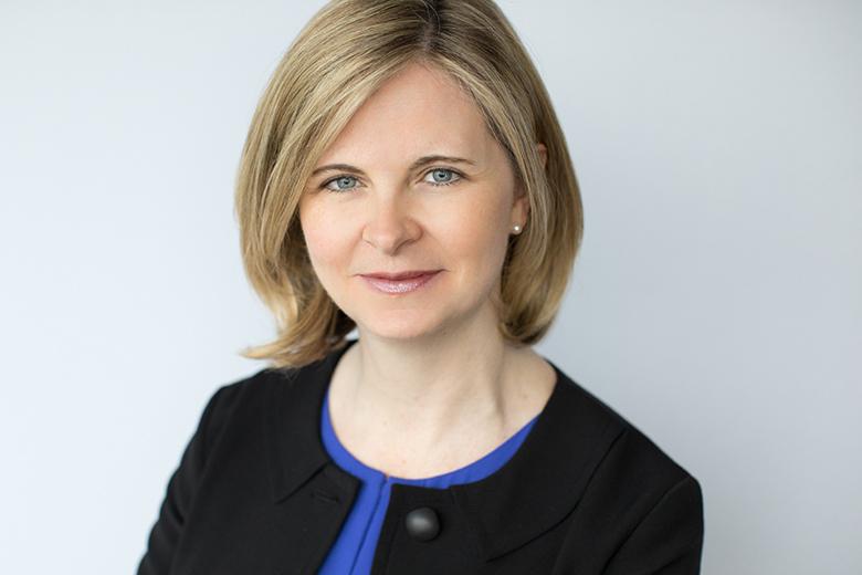 Patti MacDonald Maarse