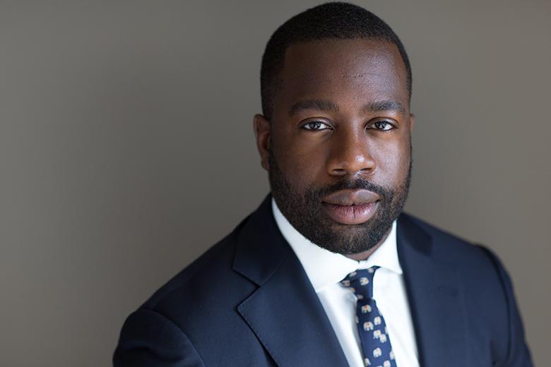 Ladi Onayemi - Real Estate Lawyer