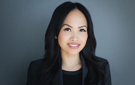 Image: Queenie Lo -  Business Law Lawyer